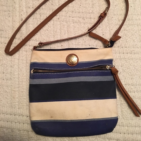 Tommy Hilfiger Handbags - Tommy Hilfiger Small Shoulder/Crossbody Bag